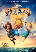 Campanilla, hadas y piratas (2014) online y gratis
