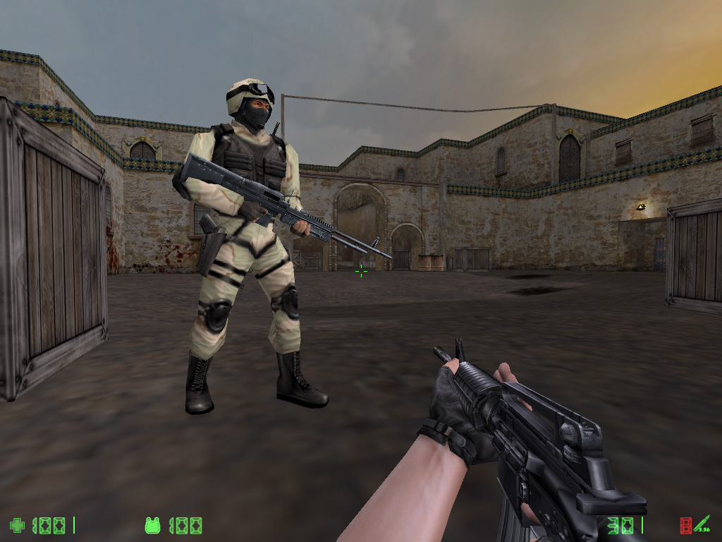 free download counter strike condition zero full version crack