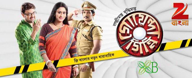 Goyenda Ginny, Zee Bangla, Bengali serial, Goyenda Ginni