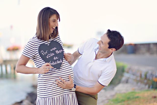 sesión fotos maternidad Suiza a golpe de objetivo