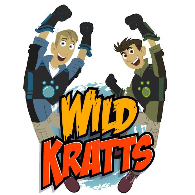 Write At Home Wild Kratts To Pbs Kids Go