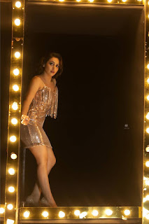 Actress Nandini Rai Latest Photoshoot Stills