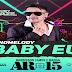 Banda Ar-15 - Baby Eu 2019