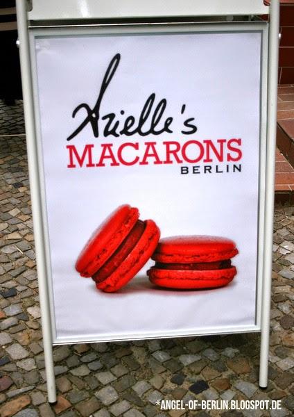 Arielle's Macarons
