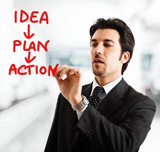 Emprendimiento: Idea-Plan-Acción