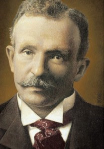 Go There To Know There: Charles W. Chesnutt: Cross-Section of Traditions