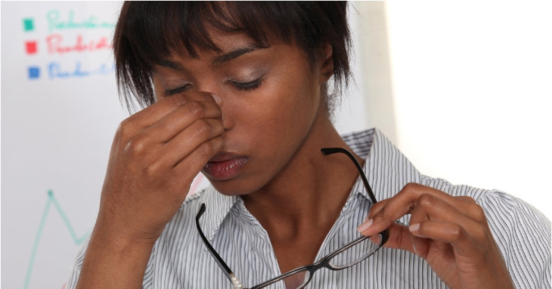 Dental Problems That Could Be Causing Your Headache