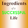 My 1st book, Ingredients of a successful Life, is out NOW!