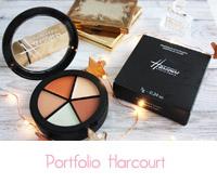 portfolio harcourt