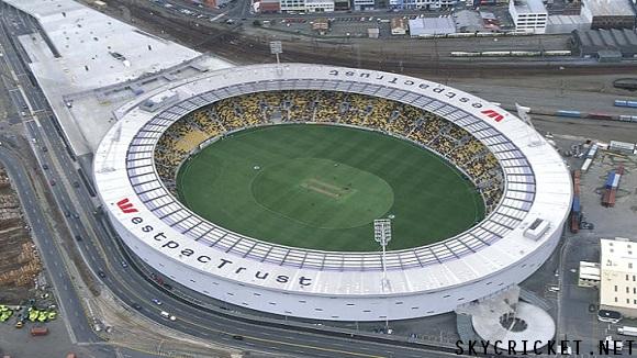 New Zealand Cricket Live on India TV