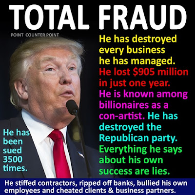 Image result for trump the con artist