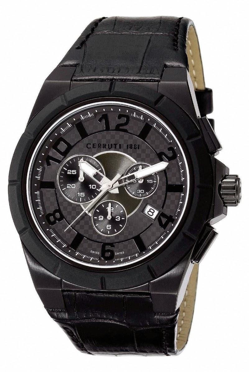 Jam tangan CERRUTI 1881 CT100801S01