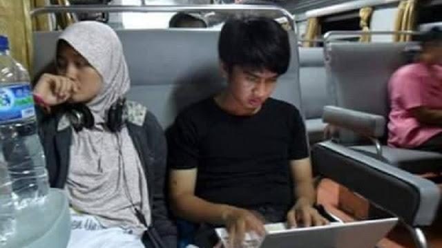 Curhat Pria Tentang Istrinya Viral di Medsos, Netizen Sampai Nangis Bacanya
