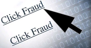 Avoid click fraud