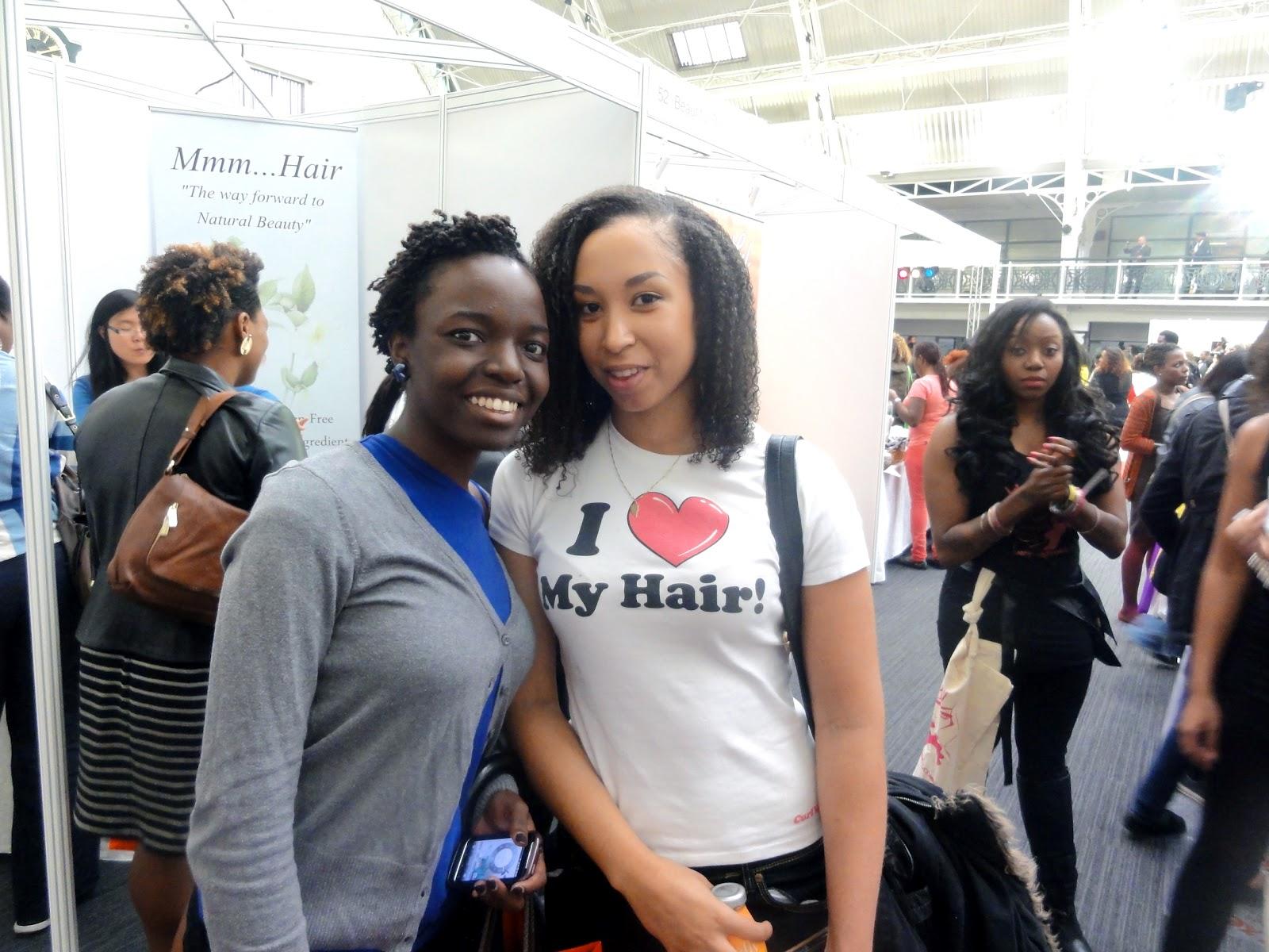 UNITED KinKdom: Afro Hair & Beauty (continued): June Jubilee