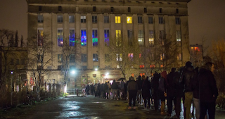 Berghain: Νύχτες στο πιο ασύδοτο κλαμπ του Βερολίνου (και ίσως του κόσμου)
