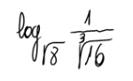 Logaritmo 6