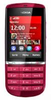 Update Terbaru Harga HP Nokia Asha 300