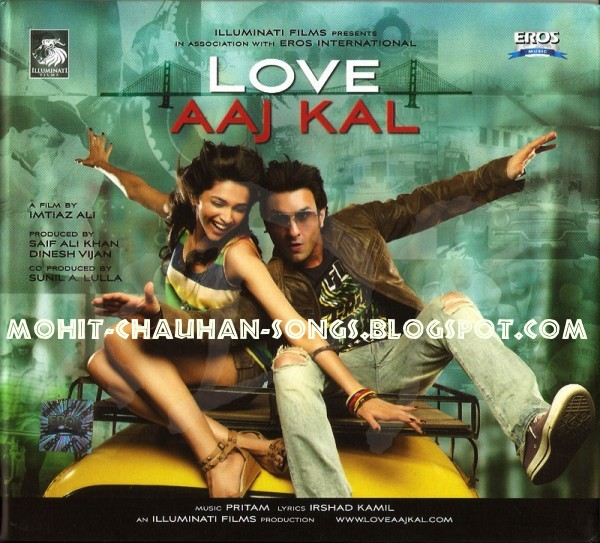 Ye Dooriyan Song Love Aaj Kal