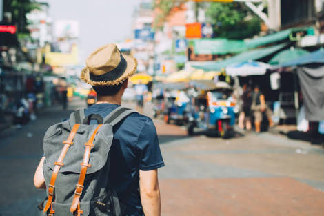 Interesting Reasons Why Travel Is Good For Your Mental Health