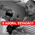 """Vítima da fake news do Estadão sobre Bolsonaro desabafa: """"Estão falando mal de mim"""""""