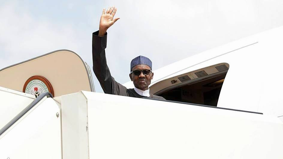 Presidency denies report of President Buhari extending his UK Vacation
