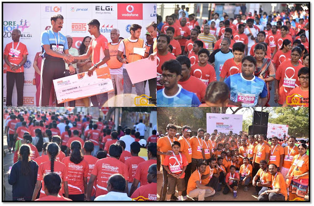TOP LAST MINUTE MARATHON TIPS FOR VODAFONE COIMBATORE MARATHON 2017