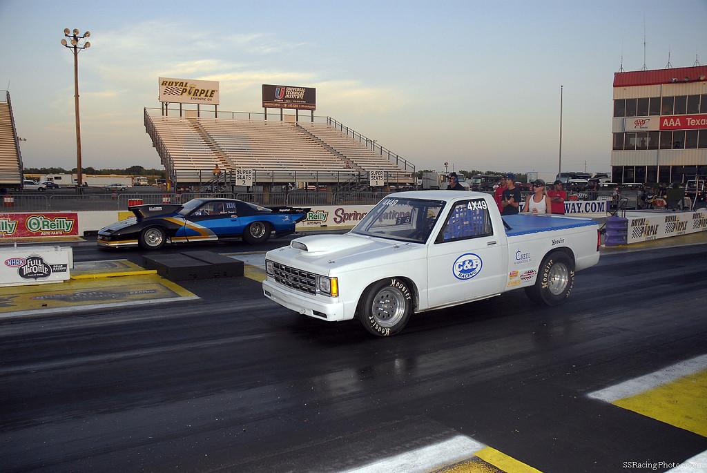 Bracket Racing Houston: O'Reilly E.T. Bracket Series ...