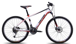 Harga Sepeda Polygon Gunung XC Sport