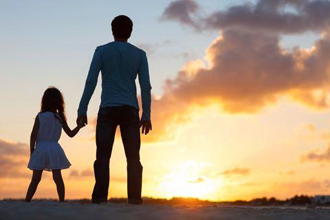 Thơ về cha, chùm thơ về cha lấy đi bao nước mắt người xem