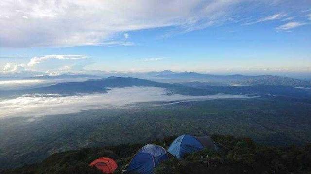 Mount Kerinci, Exotic and Challenging Volcanoes
