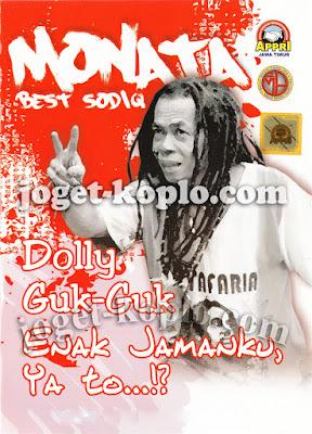 Monata Best Sodiq Enak Jamanku, Ya To 2016