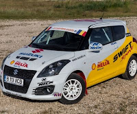 Noul Suzuki Swift Sport