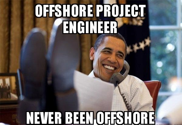 Offshore Images