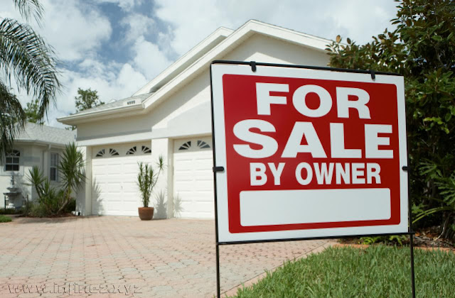 5 Tips on Selling Your Own Home - Infinez