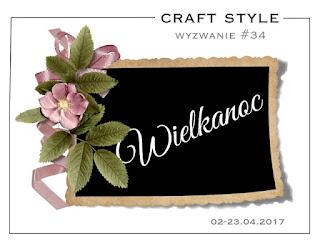 http://craftstylepl.blogspot.ie/2017/04/wyzwanie-34-wielkanoc-oraz-wyniki-z.html