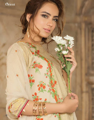 Orient-textile-summer-chiffon-embroidered-2017-collection-2