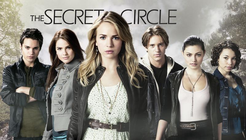 The Secret Circle (2011-2012)