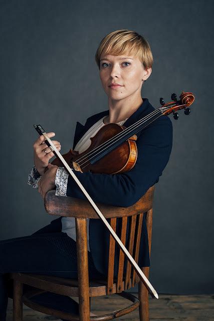 Amber String Quartet