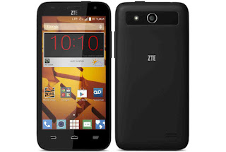 Harga ZTE Speed Terbaru, Spesifikasi Layar 4.5 Inch TFT Fulltouch