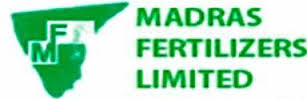Madras Fertilizers Limited Recruitment