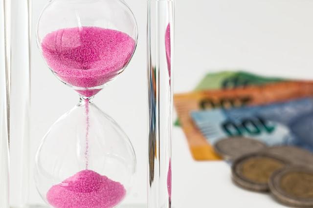 3 Alasan Jangan hanya Mencari Uang