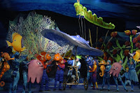 Finding Nemo - The Musical, Animal Kingdom, Disney