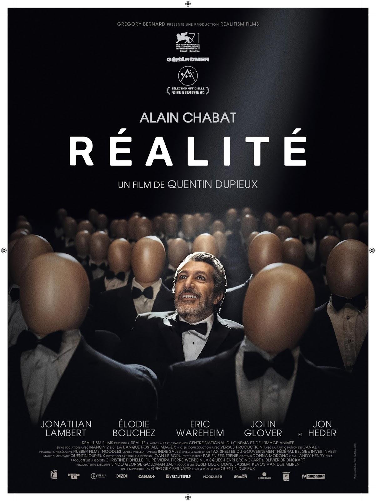 Reality-Alain Chabat