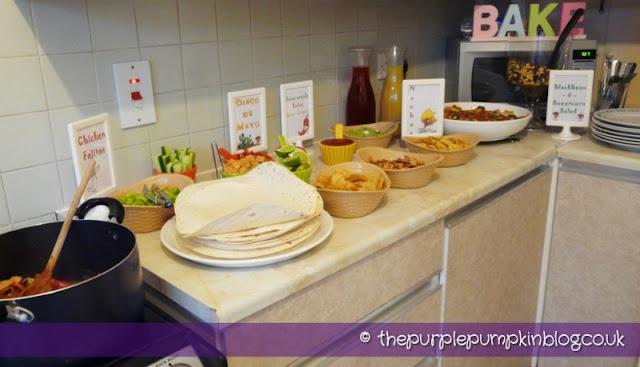Mexican Food | The Purple Pumpkin Blog