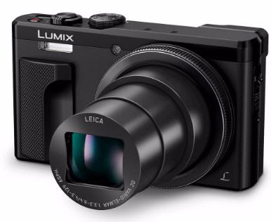Panasonic Lumix DMC-ZS30 driver firmware download How to install Drivers/Firmware Panasonic Lumix DMC-ZS30