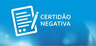 Iretama e Nova Cantu ganham certidão automática...