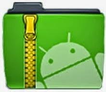 Cara Mudah Membuka File RAR dan ZIP di Android