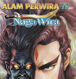 ALAM PERWIRA IV - NAGA WIRA