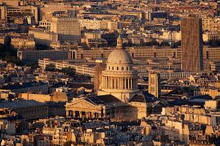 Parigi: consigli per vivere la città low cost!
